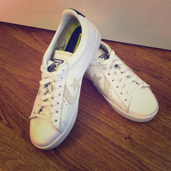 212e96221fa7 Converse Shoes - Converse Pro Leather 76 Ox unisex